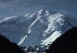 Mt Rainier - Liberty Ridge