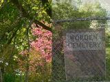 Worden Cemetery Washtenaw County Michigan