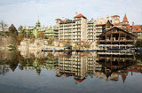 Mohonk House