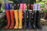 Imeldas wellies