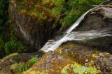 Henline Falls top tier #2