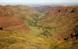 Big Indian Gorge study 1