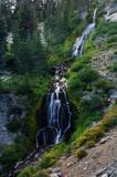 Vidae Falls, Summer
