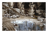 Marble Mine (the veins of the earth)