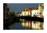 Bruges, scandalously beautiful