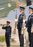 The Ceremony - An Honor Guard Memorial Service