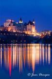 Canada's Capital City Skyline