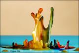 Water sculpture 10140