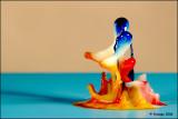 Water sculpture 10177