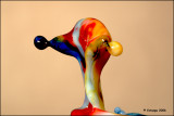 Water sculpture 10371