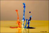 Water sculpture 10334