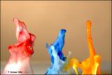 Water sculpture 10841