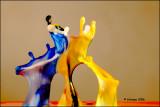 Water sculpture 11145