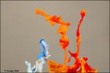 Water sculpture 11168