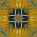 Watercolor Kaleidoscope