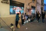 na rua (on the street)