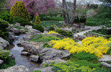 Olbrich Botanical Gardens and Thai Pavillian