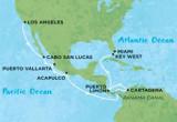 Voyage of the Norwegian Pearl, September-October 2007