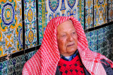 2013 Zaouia of Sidi Sahab in Kairouan (Tunisia)