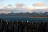 Fuerte Bulnes, Estrecho de Magallanes