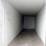 In side a container 40'
