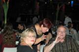 Sara Costi with Silvie and Avram Lampert