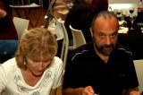 Kate & Itzik Zeitouni