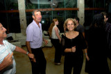 Marco, Aharon & Pnina - Dancing