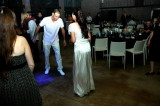Or & Ran - on the dance floor