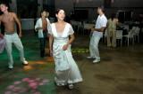 Or - on the dance floor