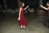 Yael - On the dance floor