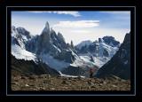 Patagonia 2007