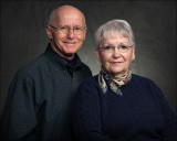Neil & Barbara Marcus