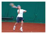 Louis - Tennis - Novembre 2006