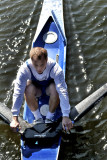 April 14, 2007 - Lone Rower