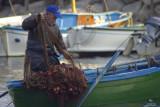 May 11, 2007 - Sorrento fisherman