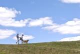 July 21, 2007 - Ridge walk