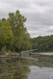 Sept. 12, 2007 - Boat slinger