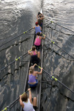 Sept. 19, 2007 - Crew girls