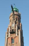Bremerhaven Oberfeuer (Loschenturm)