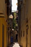 Street In Zadar