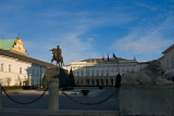 Namiestnikowski Palace