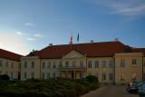 Potockis'  Palace