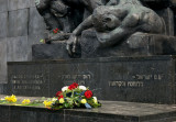 64th Warsaw Ghetto Uprising Anniversary