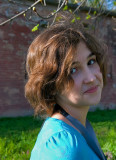 Emi In Springtime