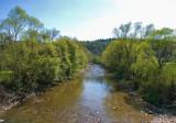 Wisloka River