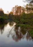 Liwiec River