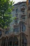 Casa Battlló - Facade