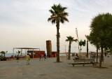 Seaside Near Barceloneta