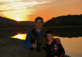 Tomasz&Tomek In Sunset